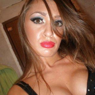 rencontre coquine: Cameliane 28 ans